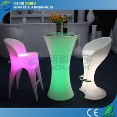 led bar stool furnitures www.goldlik.com