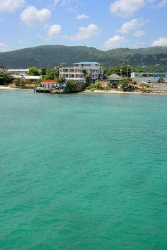 Ocho Rios - Jamaica - Caribbean