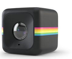 Amazon.com : Polaroid Cube HD 1080p Lifestyle Action Video Camera (Black) : Camera & Photo