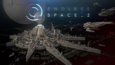 I had the chance to be in charge of the logo and keyart for Endless Space These are some of the many researches that led to the final result, in the chronological order. Final Academy Model by Hadrien Channac Alien Covenant Concept Art, S Spa, Space Fantasy, Spaceship Art, Crest Logo, Crests, Box Art, Have Fun, Artwork