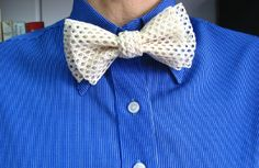 corbatin pochette square guantes en cuero vintage fashion