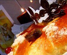 Roscón de Reyes de Raquel