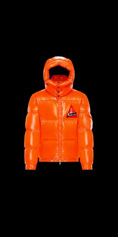 Moncler WILSON for Man; Discover features and buy online directly from the Official Moncler Store. Cool Jackets, Winter Jackets, Hoodie Outfit, Nike Hoodie, Moncler, Mens Fashion, Hoodies, Clothes, Men's Shoes