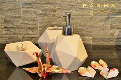 #origami #Bathset #Lifestyle #PASHA