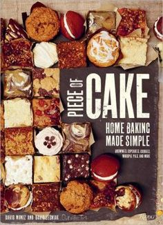 Piece of Cake: Home Baking Made Simple || David Muniz