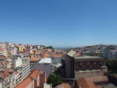 Olá Lisboa! – Wir waren im Juni wieder in Lissabon. Einen kleinen Reisebericht gibt's auf dem Blog! :)
