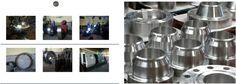 Ekipartı Mühendislik - DIN Normu Flanş imalatı ve Üretimi Ankara