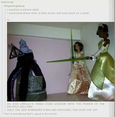 Disney on Tumblr <<< that last comment though