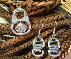 jewelry from soda can tabs