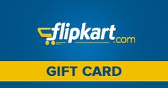 How To Use Flipkart Gift Card