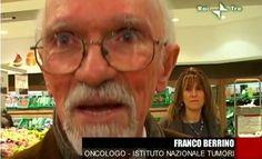 """Berrino: """"Per combattere il tumore non bere latte di mucca"""""""