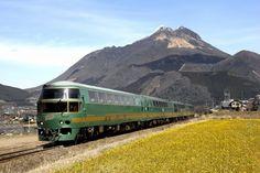 JR九州鐵路周遊車票