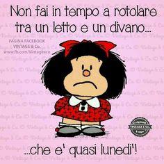 Mafalda Te Desea Un 161 Feliz Cumplea 241 Os Globo De La