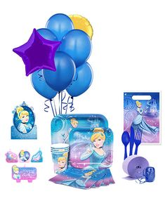 2 Packages of Hallmark Treat Bags 16 Total Barbie Princess Party Loot Bags