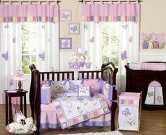 Best Of Jojo butterfly Crib Bedding