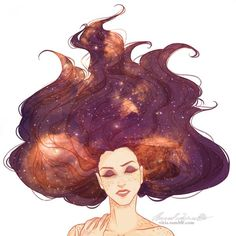 """""""The Universe"""" By Viria"""