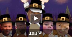 Relive the first Thanksgiving with our funny, catchy, and totally historically accurate Pilgrim Song!  Would JibJab fudge facts