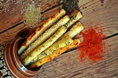 Keresés: Gyors sós rudak - Rupáner-konyha