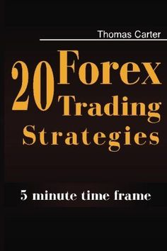 20 Forex Trading Strategies Collection (5 Min Time frame)