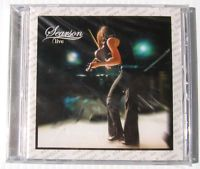 Searson Live CD Canadian Celtic Folk Music New Sealed Ottawa Valley