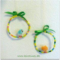 Diy For Kids, Cool Kids, Crafts For Kids, Perler Bead Art, Perler Beads, Easter Art, Creative Kids, Boho Decor, Diy And Crafts