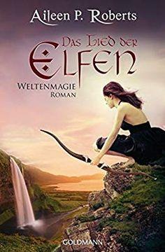Rezension zu 'Das Lied der Elfen' von Aileen P. Dark Fantasy, Der Elf, Best Book Covers, Books For Teens, Teen Books, Book Jacket, World Of Books, Ya Books, Fantasy Books