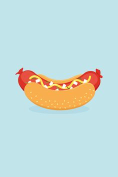 Hot Dog by Marko Stupic