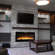 Architecture 18 Chic And Modern TV Wall Mount Ideas For Living Room Tv Throughout Flush Electric Fireplace Remodel 0 Rooms To Go Sofas Loveseats Bathtub Insert Shower Bathtubs Small Spaces Bathroom Vanities With Makeup Table Home Goods Area Rugs Living Room Tv Wall, Home Fireplace, Living Room Tv, Room Remodeling, House Design, Fireplace Design, Living Room With Fireplace, Living Room Designs, Fireplace Remodel
