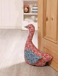 Resultado de imagen para goose sewing pattern