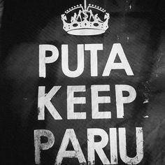 Puta keep pariu #compartirvideos #imagenesdivertidas