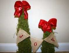 free rustic christmas crafts | christmas crafts 2013 crafts advent workshop christmas pendants ...