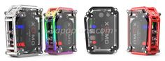 Box 150w Xomo GT Laser 255S – 38,90€ fdp in http://www.vapoplans.com/2017/11/box-150w-xomo-gt-laser-255s-3910e-fdp-in/