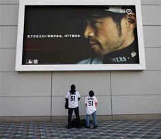 Ichiro Suzuki a hit in Japan as Mariners beat A's in MLB opener Mariners Baseball, Seattle Mariners, Ichiro Suzuki, Ny Yankees, Latest Video, Mlb, Beats, Japan, Seahawks