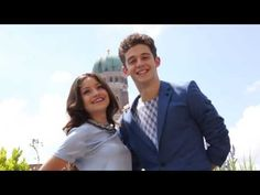 "Photocall ""Soy Luna"" Karol Sevilla & Ruggero Pasquarelli @ Bayerischer H..."