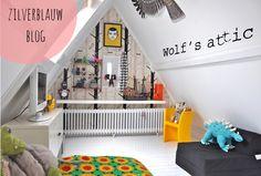 Appunti di casa: BlogLove ♡ Zilverblauw