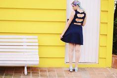 Into the Blue | Jess Vieira