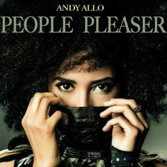 """ANDY ALLO """"People Pleaser"""""""