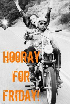 Exactly how we feel!!  Harley-Davidson of Long Branch  www.hdlongbranch.com