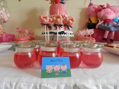 """The Three Little Pigs"" Themed Party by Leegirlpretties - Paperblog"