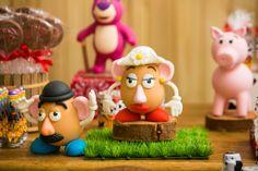 Sr. e Sra Batata Toy Story