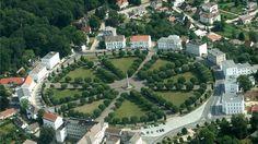 Putbus, Rügen