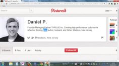 daniel P ... (a lot of ALSO but ... without boards) strange guy