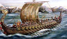 La batalla de Tablada (Aljarafe, provincia de Sevilla), el 11 de noviembre de 844 (25 de safar de 230) enfrentó al emirato de Córdoba con las huestes de piratas vikingos. Mientras algunos grupos vi...