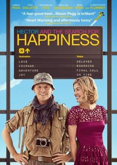 A great feel-good movie. Like 'Eat, Pray, Love' from a male perspective. Everyone should take a voyage of self-discovery at least once.