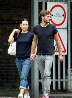 Amelia and Jamie