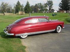 1949 Hudson Brougham