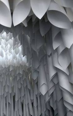 Image result for paper installation