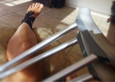 The Key Tov Blog: Bible Studies from Big Island: Crutches
