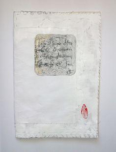 asemic writing by Ifigeneia Sdoukou