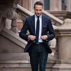 """marchese84: """" #ilmarchese1984 #gentlemansfashion #menswear #style #gq #dapper #mensfashion #sprezzatura #dandy #sartorial #menwithstyle #ootd #pittiuomo #streetstyle #stylegram #gentleman #sartoria..."""
